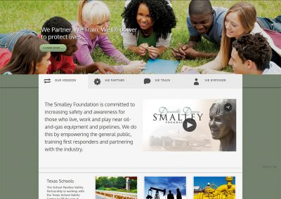 The Smalley Foundation